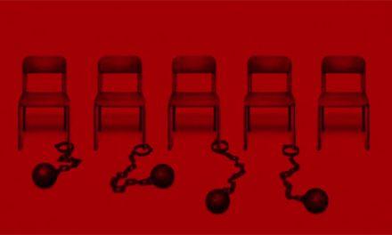 Persona 5 ha sido anunciado para el PS3
