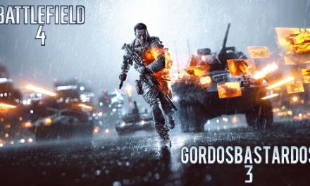 Reseña Battlefield 4