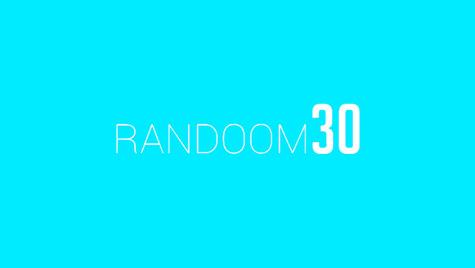 Trio de Punch: RANDOOM 30