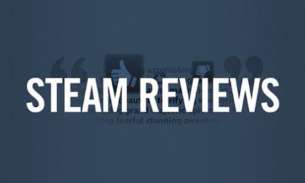 Steam Reviews ahora en Beta