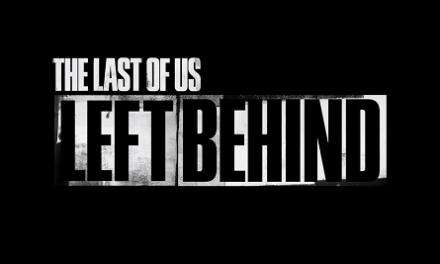 Este es el primer DLC para un jugador de The Last of Us y se llama Left Behind
