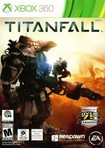 TitanfallXbox360