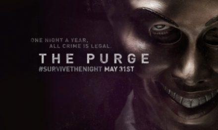Cine 39: La Noche de la Expiación