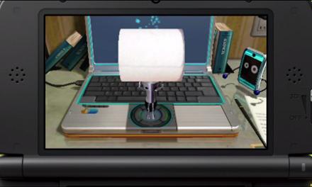 Chibi-Robo! Photo Finder estará disponible el 9 de enero