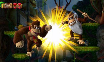 Toda la pandilla en este nuevo trailer de Donkey Kong Country: Tropical Freeze