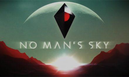De los creadores de Joe Danger viene No Man's Sky