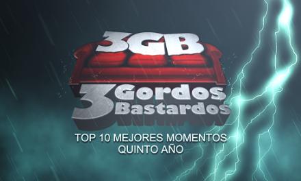 Top 10 Mejores Momentos Quinta Temporada de Reseñas