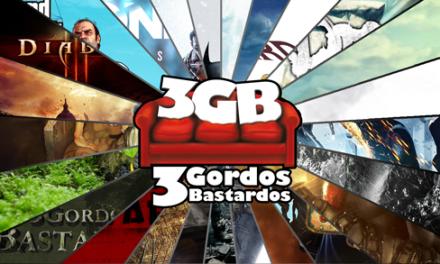 La vida después del podcast: Episodio 120, 5ta Temporada de Reseñas de los 3 Gordos Bastardos