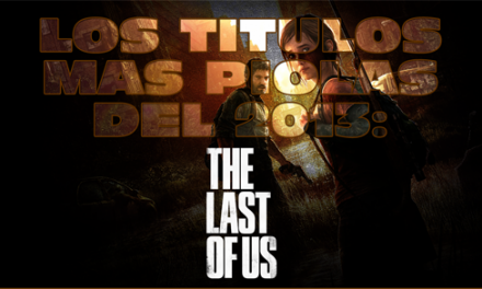 Los títulos más piolas del 2013 – The Last of Us