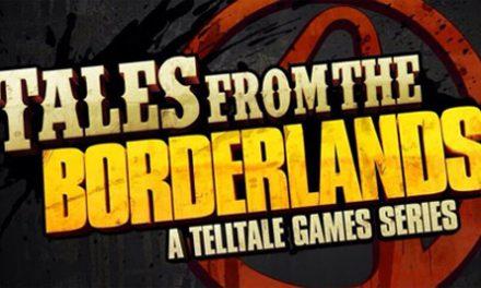 Telltale Games y Gearbox Software se unen en Tales from the Borderlands