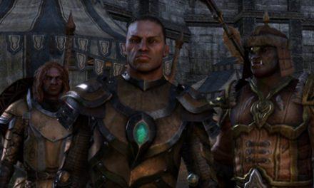 The Elder Scrolls Online ya tiene fecha de salida para la PC