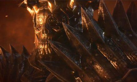 Y la nueva generación comienza oficialmente con The Witcher 3: Wild Hunt