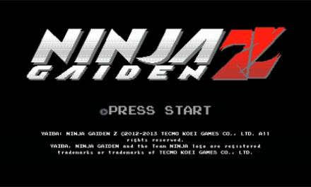Yaiba: Ninja Gaiden Z tendrá un modo retro arcade