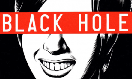 Cómics 22: Black Hole