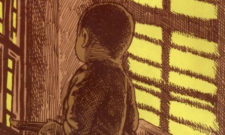 Cómics 21: En la Prisión