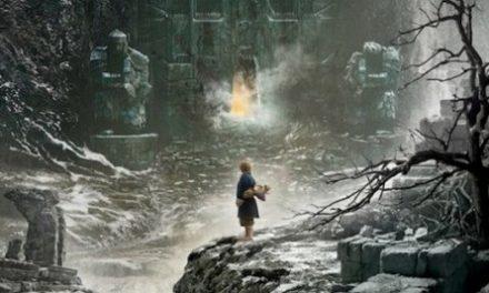 Cine 41: El Hobbit: La Desolación de Smaug