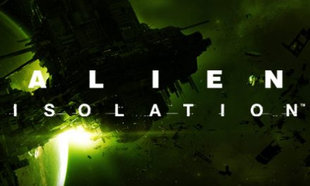 Primera mirada a Alien: Isolation