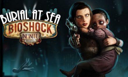 Demos un primer vistazo a la segunda parte de Burial at Sea de BioShock: Infinite