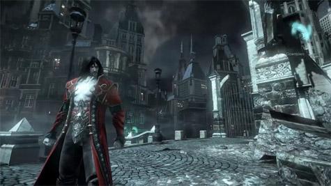Nuevo diario de desarrollo de Castlevania: Lords of Shadow 2