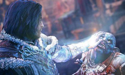 Varios minutos de gameplay en este nuevo video de Middle-earth: Shadow of Mordor