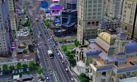 Y al final del día SimCity si tendrá modo offline