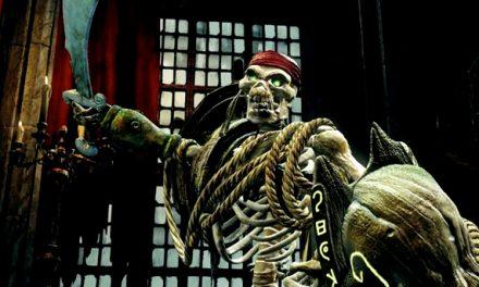 [UPDATE] He aquí el trailer oficial de Spinal para Killer Instinct