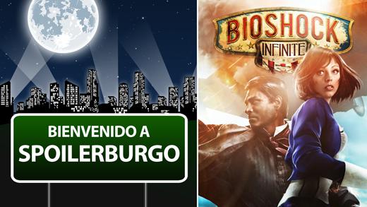Spoilerburgo: BioShock Infinite