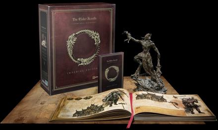 The Elder Scrolls Online tendrá una edición especial de lujo
