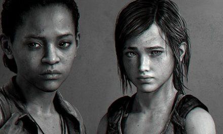 Aquí tenemos una nueva mirada a Left Behind, el primer DLC para un jugador de The Last of Us
