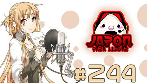 HiTOKEN: Japón Para Llevar – Episodio 244