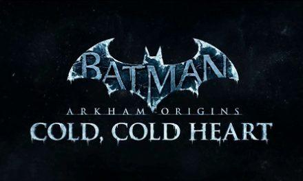 Tendremos nuevo DLC para Batman: Arkham Origins en abril