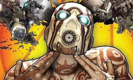 Borderlands 2 para el PS Vita llegará en la primavera