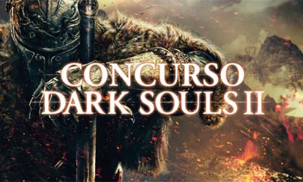 [Cerrada] Convocatoria: Gánate una copia de Dark Souls II para la consola de tu elección