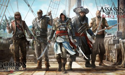 Reseña Assassin's Creed IV: Black Flag