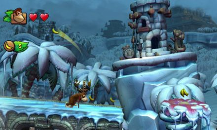 Vean el trailer de lanzamiento de Donkey Kong Country: Tropical Freeze