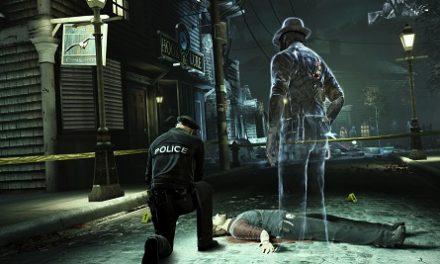 Murdered Soul Suspect confirmado para la nueva generación de consolas