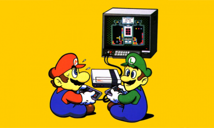 La vida después del podcast: Episodio 123, Nintendo