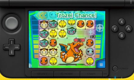 Nintendo anuncia Pokémon Battle Trozei para el 3DS