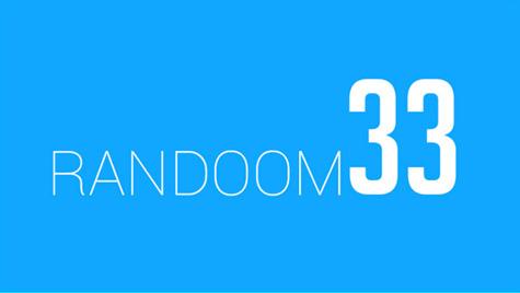 Trio de Punch: RANDOOM 33
