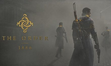 Nuevo video con gameplay de The Order 1886