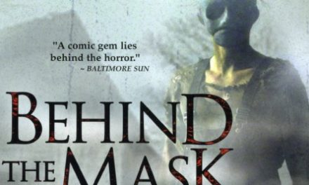 Cine 48: Behind The Mask, The Rise of Leslie Vernon