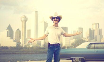 Cine 49: Dallas Buyers Club