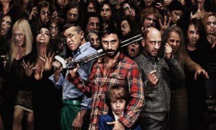 Cine 50: Las Brujas de Zugarramurdi
