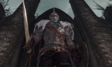 Puro Jethro Tull en el nuevo trailer de Dark Souls II