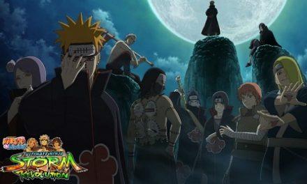 En Naruto Shippuden Ultimate Ninja Storm Revolution podrás descubrir el origen del grupo Akatsuki
