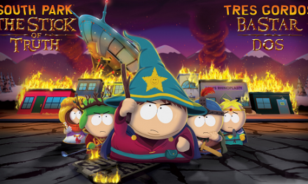 Reseña South Park: The Stick of Truth