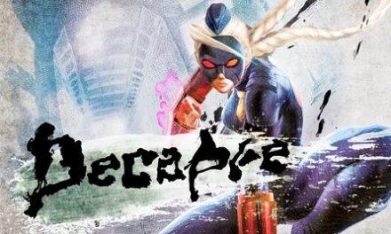 Y que Capcom revela al último personaje de Ultra Street Fighter IV: Decapre
