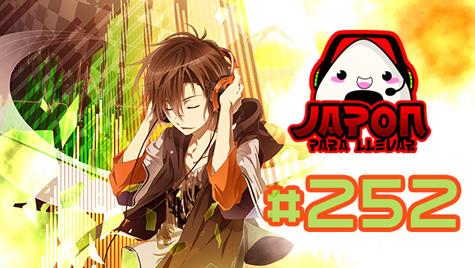 HiTOKEN: Japón Para Llevar – Episodio 252