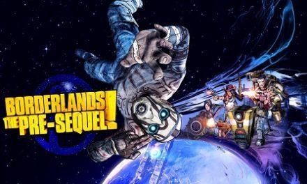 Tendremos nuevo juego de Borderlands este año