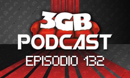 Podcast: Episodio 132
